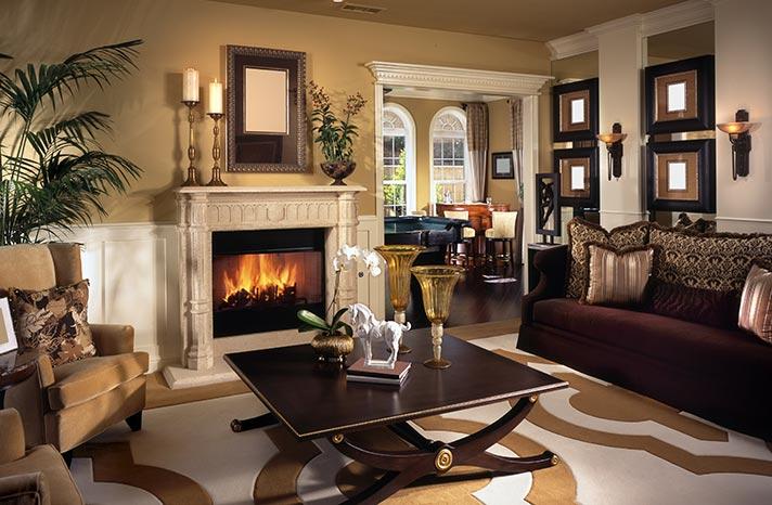 Blog Living room image